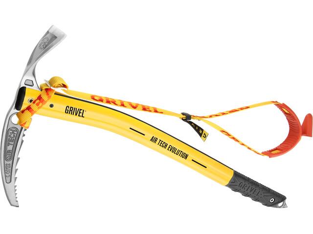 Grivel Air Tech Evolution Ice Axe 58 cm